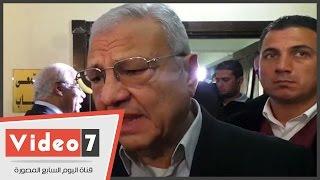 وزير الاتصالات :15 مليون جنية تكلفة مراكز التدريب التكنولوجى بالقاهرة