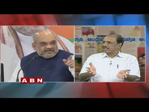 Discussion On Present BJP Position In Telugu states  | Chandrababu, KTR Comments On BJP | Part 2