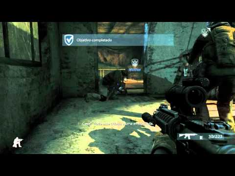 Medal Of Honor 2010 (hd 7470m)