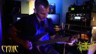 CYNIC Paul Masvidal - The Space for This (Guitar Playthrough)