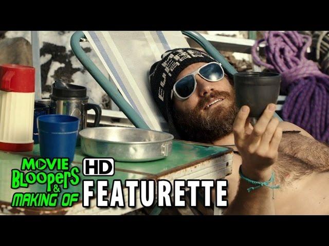 Everest (2015) Featurette - Scott Fischer