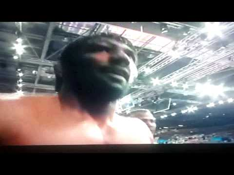 Yogeshwar Dutt Summer Salt Bronze Medal Winning Moment London2012 Olympics