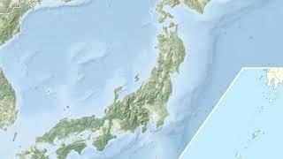 2003 Hokkaidō earthquake | Wikipedia audio article