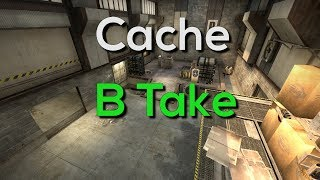 Cache B Take