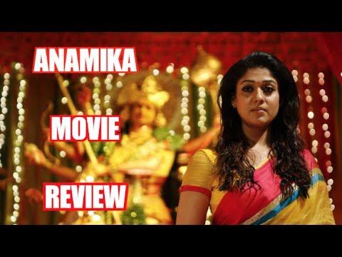 Anamika Movie Review & Rating - Nayanthara, Sekhar Kammula, M.M. Keeravani