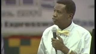 TOTAL FREEDOM 1 by Pastor E. A. Adeboye