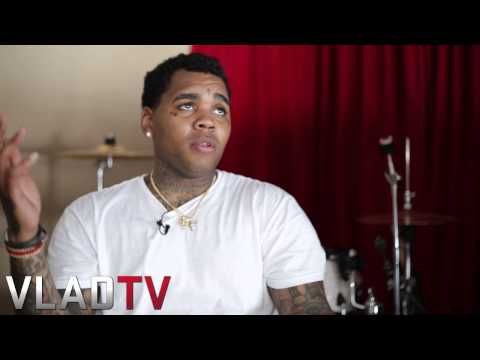 Kevin Gates: I Can't Be Focused on Game's XXL Diss