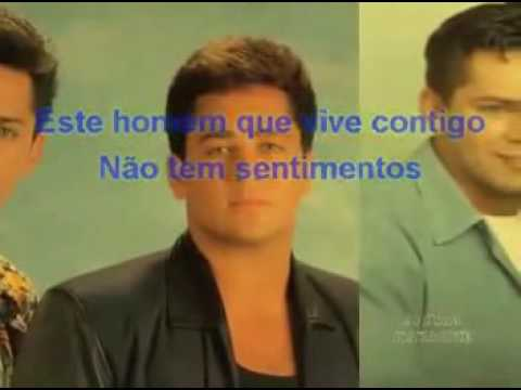 Leandro & Leonardo   Não Durmo Sem Ela