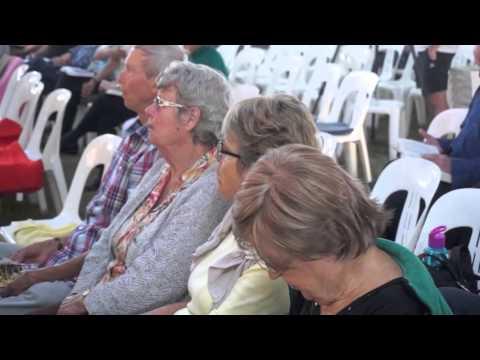 South Queensland Big Camp 2015 Highlights