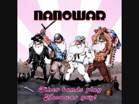 Nanowar - Gioca Tru