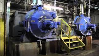 Rock Tenn Coshocton Mill Video