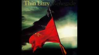 Watch Thin Lizzy Renegade video