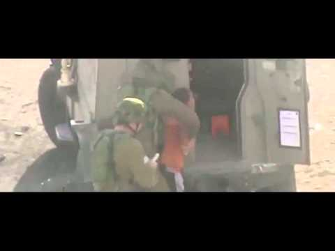 Israeli Troops 'Abuse' Palestinian Boy Al Jazeera English