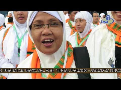 Gambar haji plus nra