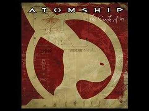 Atomship - Agent Orange