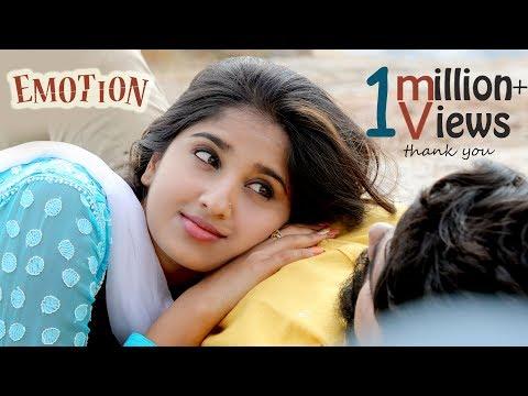 Emotion || Telugu Short Film 2017 || Directed by Smaran Reddy P