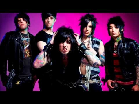 Where Have You Been (Bonus Track) - Falling in Reverse Lyric Video (On Screen)