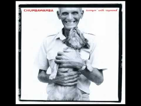 Chumbawamba - All Mixed Up