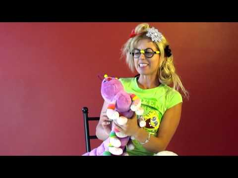 WatchEditDelete.Heygidday.Biz - The Best Biker Patches Wallets Bandanas & More! Goofy fun girl!