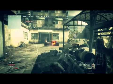 Two Clip Edit #1 - Xes - A Call Of Duty MW3 Edit