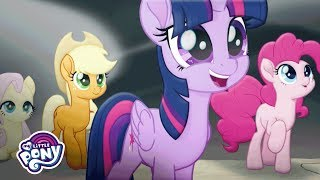 My Little Pony: The Movie - 'Ponies Got the Beat' Official Trailer #2