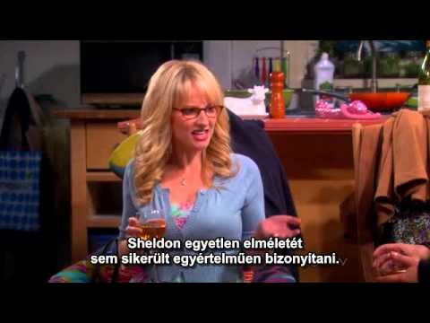 The Big Bang Theory 6x09 - The Parking Spot Escalation 3