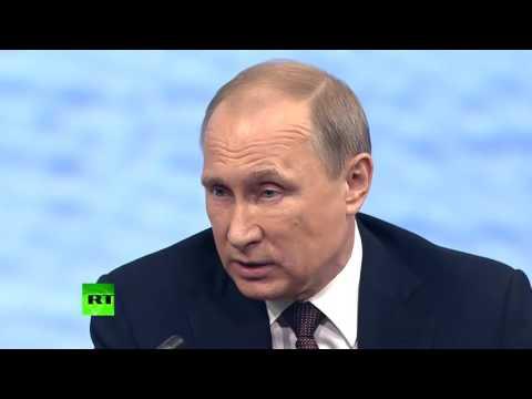 Владимир Путин не понимает, как 200 российских болельщиков «отметелили» тысячу англичан. Новости