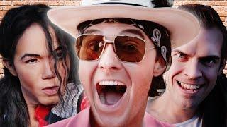 "Download Lagu Mark Ronson ft. Bruno Mars - ""Uptown Funk"" PARODY Gratis STAFABAND"