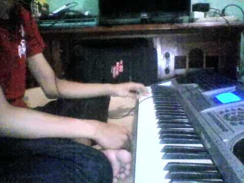 Keyboard Techno T9800i Oleh-Oleh (Sampling) by Rizki Fajar
