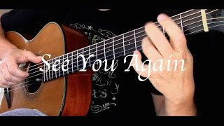 Baixar - Wiz Khalifa See You Again Ft Charlie Puth Fingerstyle Guitar Grátis