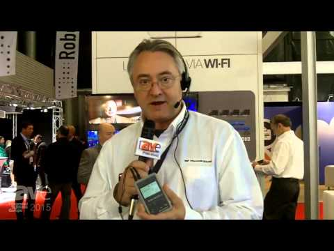 ISE 2015: Williams Sound Shows Off the Digi-Wave 3.0 Digital Transmission System
