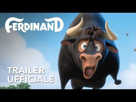 Ferdinand | Trailer Ufficiale HD | 20th Century Fox 2017