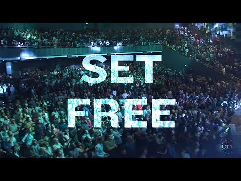 Set Free LIVE | CRC Music MP3