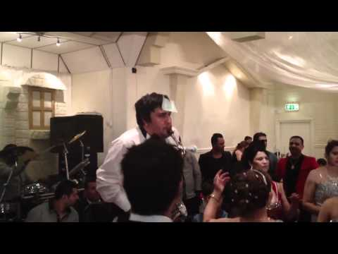Sali Okka Sax Ork Gazoza 2012 Norkoping video
