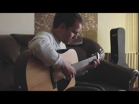 Wellhello - Barátom - Fingerstyle Gitár Cover