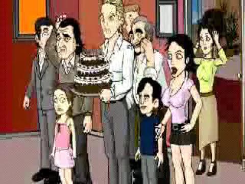 dibujos animados subidos de tono para cagarse de risa