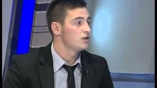 Emision për të rinj - Inside Gjimnazi Hajdar Dushi