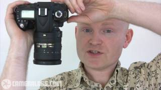 Nikkor DX 18-200mm VR II lens review