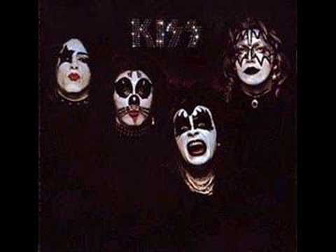 Kiss - Love Theme From Kiss