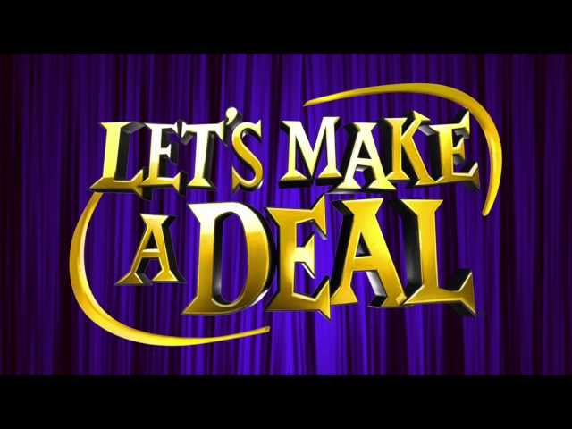 Let's Make a Deal®