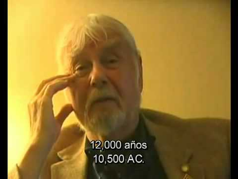 Bob Dean   La Llegada de Nibiru 2 de 11 Subtitulos Español