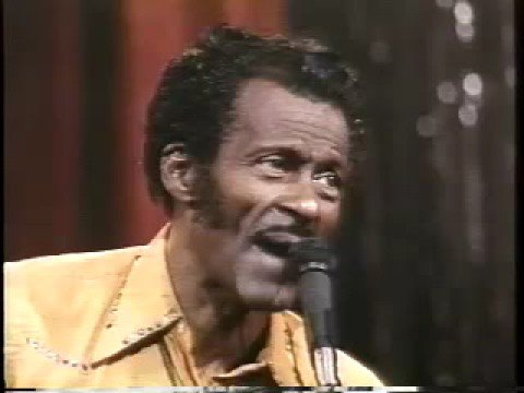 CHUCK BERRY♬School Days