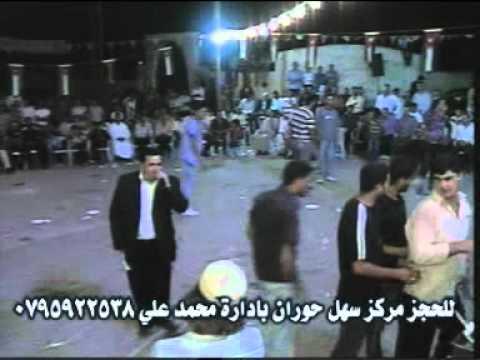 اقوى حفلات مجوز 2011 زكريا عياش وفرج قداح جزء2.