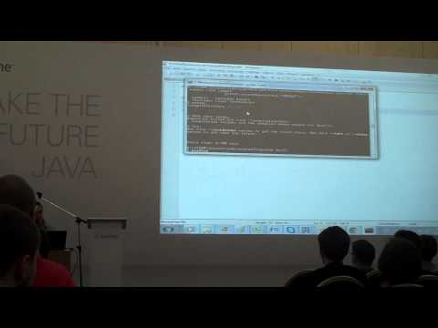 Power of Gradle by Evgeny Borisov at JavaOne Russia 2013