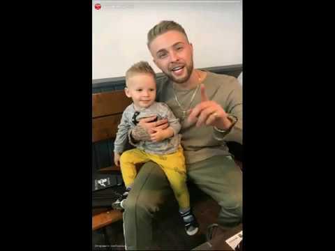 Егор Крид в Snapgrame loveradioofficial 3 [Истории Instagram] (10.06.2017)