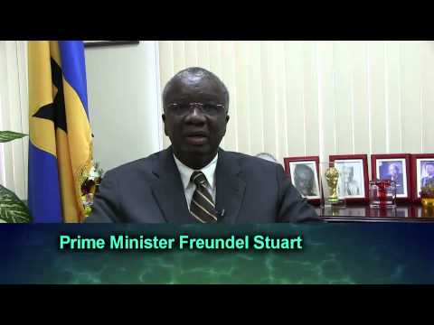 Prime Minister Freundel Stuart on the 3rd International UN SIDS conference in Samoa - Part 1