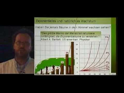 Neues Geld &#8211; Neue Welt? | Tobias Plettenbacher (Vortrag 2012)