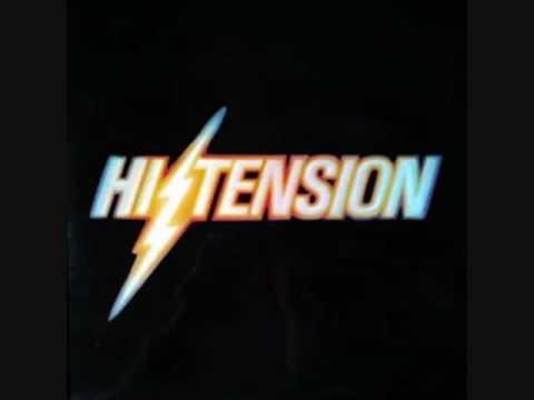 Hi -Tension - There's A Reason 1979.flv