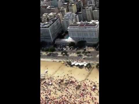 rio de janeiro helicopter flight