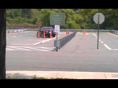 maryland mva drivers license road test